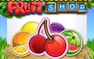 онлайн слоты Fruit Shop в казино Вулкан