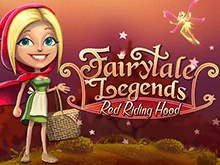 Играйте на зеркале в автомат FairyTale Legends: Red Riding Hood